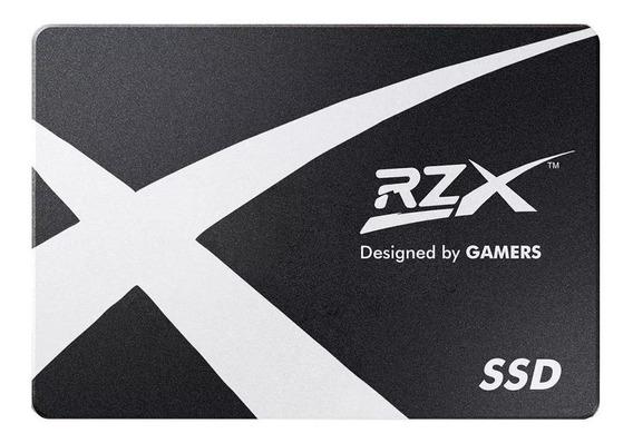 Disco sólido interno RZX RZXPRO RZX-19SSD6G/480GB 480GB