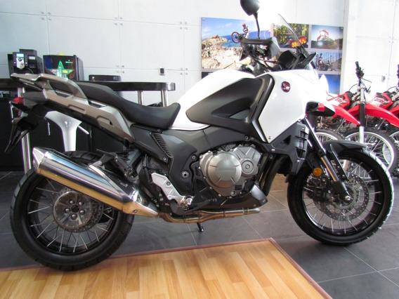 Honda Vfr1200 L