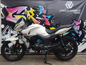 Moto Hero Hunk 150 14.5 Hp 0km 2018 Ex Hero Honda India