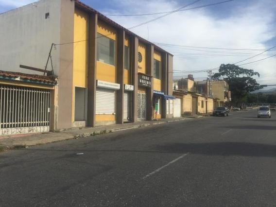 Oficina En Alquiler La Mata Cabudare 20-1386 J&m