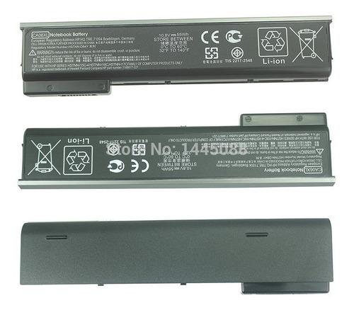 Imagen 1 de 1 de Batería Original Hp Ca06xl Ca06 Ca09 Probook 640 645 655 650