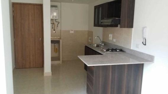 Apartaestudio En Venta En Centenario, Caldas. Codigo 1422375