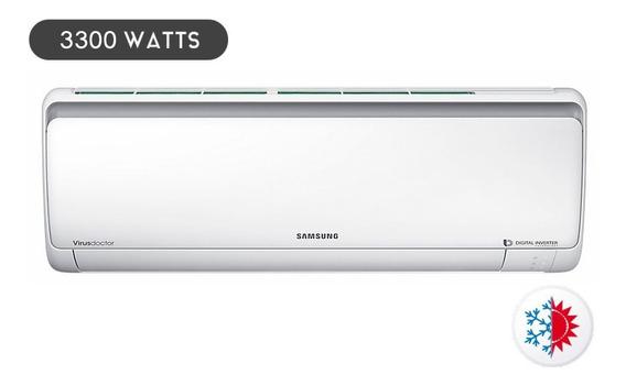 Aire Acondicionado Split Samsung 3300 W Ar12ms