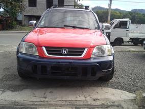 Honda Cr-v 2000 4x4 La Full