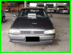 Volkswagen Parati 1.6 Mi Cl 5p 1999 Makema
