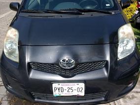 Toyota Yaris 1.5 Hb Premium Automatico