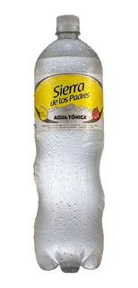 Agua Tonica Con Gas Sierra De Los Padres 1,5 Lt