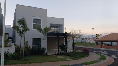 Casa Em Jardim Residencial Dona Lucilla, Indaiatuba/sp De 287m² 4 Quartos À Venda Por R$ 1.240.000,00 - Ca209631