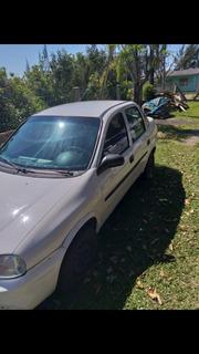 Chevrolet Corsa Oo