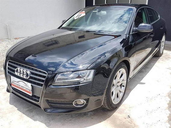 Audi A5 2.0 Tfsi Sportback 16v Gasolina 4p Automático
