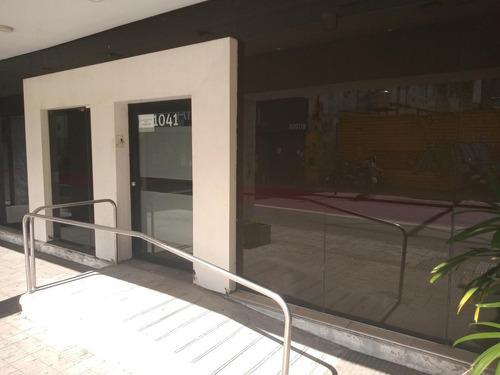 Alquiler Rosario Centro Local Comercial . Oficinas. Amplias