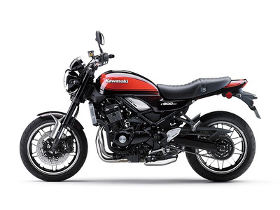 Z 900 Rs
