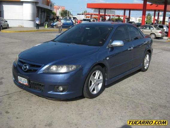 Mazda Mazda 6 Especial