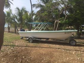 Bote De Pesca Y Recreacional