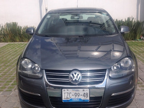 Volkswagen Bora 2010 Style Active Tiptronic