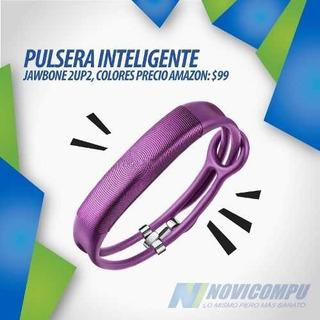 Pulsera Jawbone 2up2
