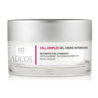 Adcos Cell Complex Gel Creme Intensivo 50g