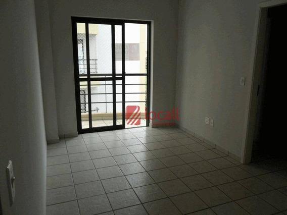 Apartamento Residencial À Venda, Higienópolis, São José Do Rio Preto. - Ap0710