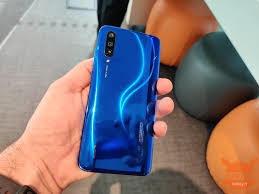 Xiaomi Mi 9 Lite Original Cor Azul Global Á Pronta Entrega