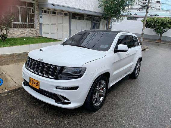 Grand Cherokee Srt8 Blindaje 2