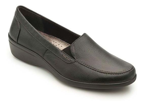Zapato Piso Dama Flexi Confort Rudos