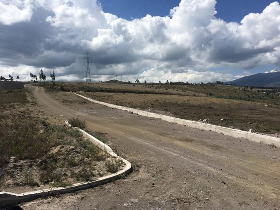 Remato Lotes De Terreno Sector Urbano-ciudad De Riobamba