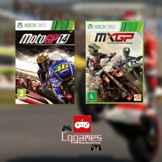 Moto Gp 14 E Mxgp Digital Xbox 360