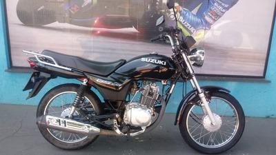Suzuki Gs 120 2017