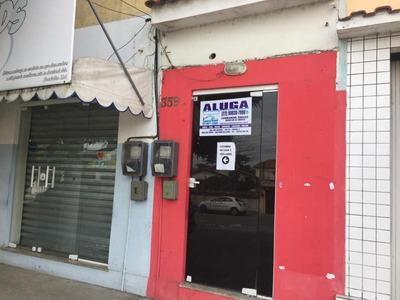 Ponto Comercial Para Locação Em São Pedro Da Aldeia, Centro - 424