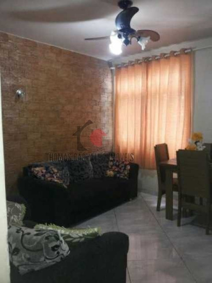 Apartamento-à Venda-bento Ribeiro-rio De Janeiro - Tcap20356