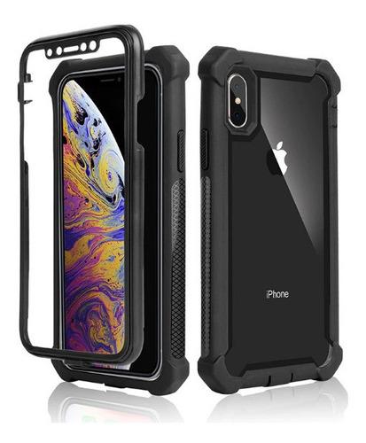 iPhone Case Bumper Premium Xs Max Protector Antigolpe Cover