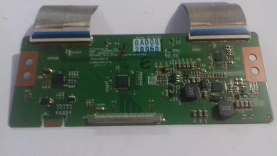 Placa T Con Tv Toshiba Dl3270(b)w 6870c-0414a