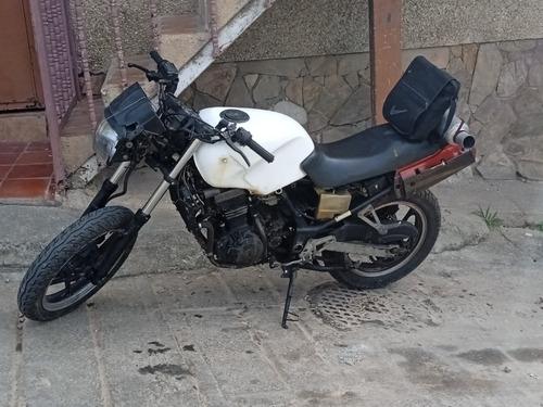 Imagen 1 de 1 de Kawasaki Ex 250f