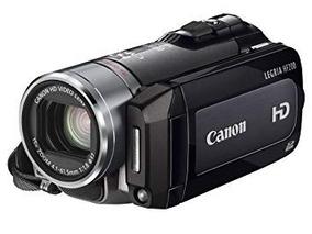 Camera Canon Hd Legria Hf200