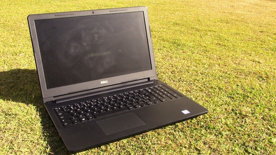 Notebook Dell Inspiron 15 3567