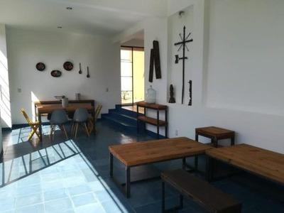 Casa Sola En Venta 1a Sección San Pablo Etla