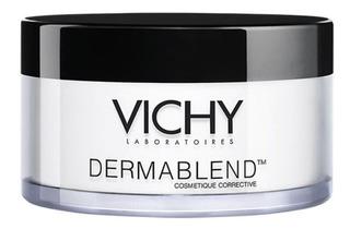 Dermablend Polvo Traslúcido Fijador De Maquillaje 28g Vichy