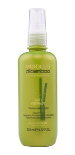 Restaurador Midollo Di Bamboo Alfaparf 125ml Daily Repair