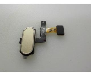 Botão Home J5 Pro Model: Sm-j530 Original