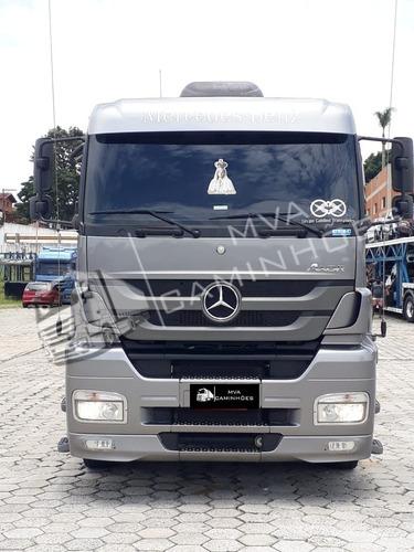 Caminhão Mercedes 2544 - 6x2 T