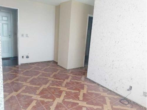 Imagem 1 de 13 de Ótimo Apartamento De Dois Quartos Para Venda Ou Locação Em Nilópolis !!! - Siap20070