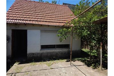 Casa Venta A Reciclar Lote Propio Caseros