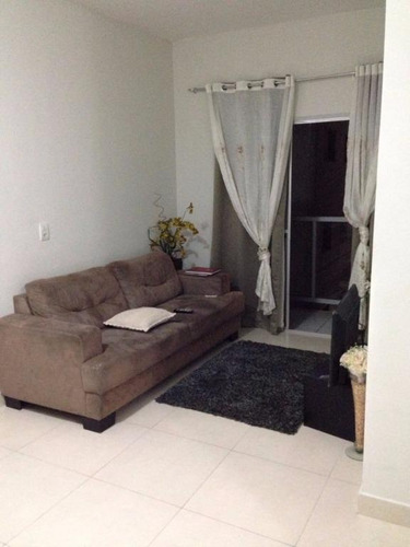 Apartamento Em Morada Das Vinhas, Jundiaí/sp De 0m² 2 Quartos À Venda Por R$ 205.000,00 - Ap981462