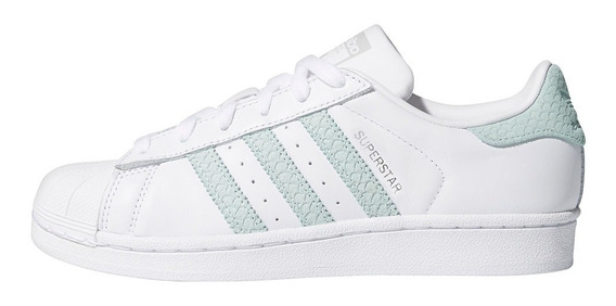 Zapatillas adidas Originals Superstar 261-4150 Mujer