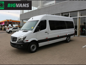 Sprinter 2019 415 0km Marticar Elite Paris Black Night Branc
