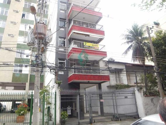 Apartamento-à Venda-andaraí-rio De Janeiro - C21880