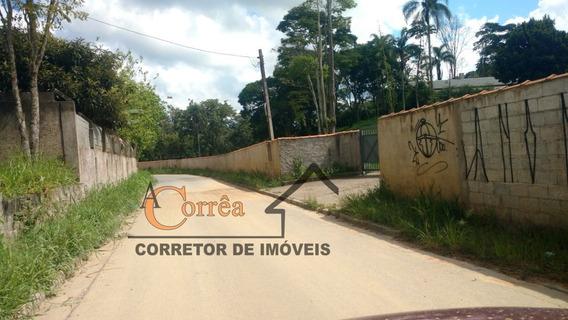 Terreno Com Otima Topografia Em Sao Lourenco Da Serra