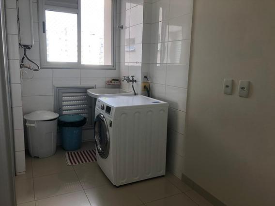Apartamento De Condomínio Em Londrina - Pr - Ap2036_gprdo