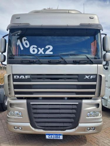 Imagem 1 de 4 de Daf 105.460 Xf 6x2