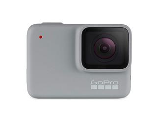 Gopro Hero7 White - Cámara De Acción Digital Prueba De Agua